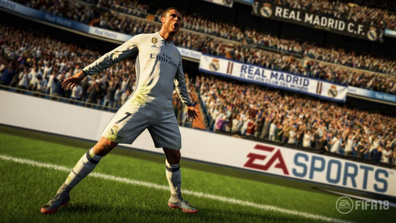 چه فرقی بین FIFA 18 و FIFA 17 وجود دارد؟
