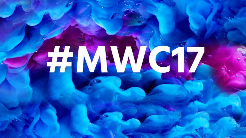 گزارش اختصاصی شهروز چرکچی از نمایشگاه MWC 2017