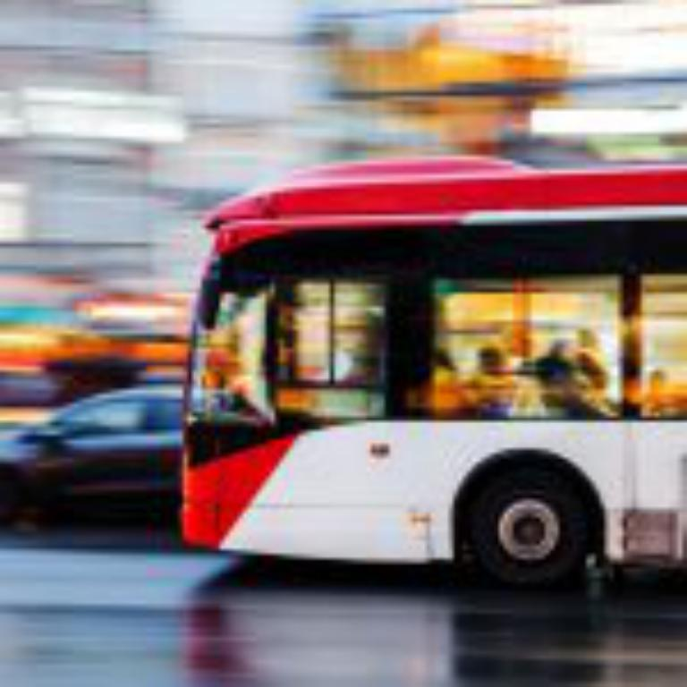 سیستم حمل و نقل عمومی در کشور آلمان مقایسه آن با ایران