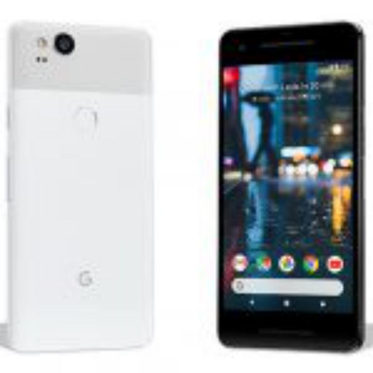 گزارش از روز عرضه اولیه گوشی Google Pixel 2