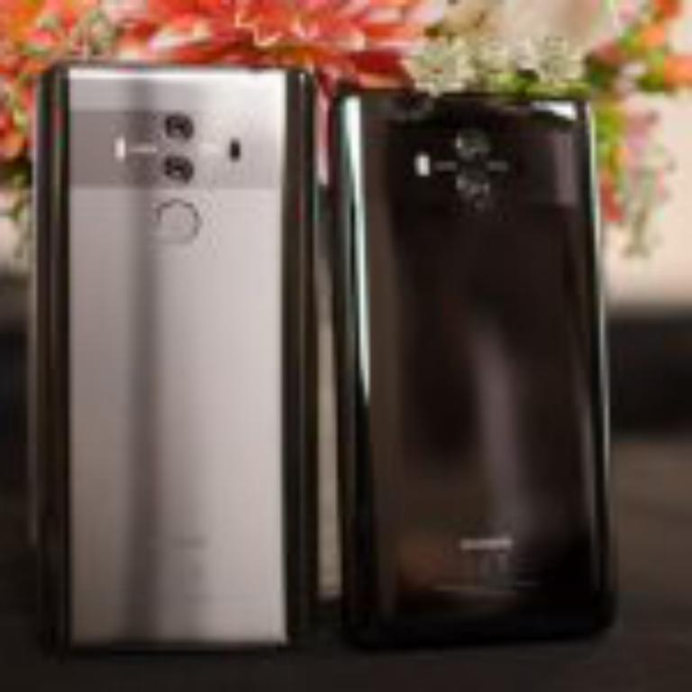 نقد و بررسی گوشی جدید Huawei Mate 10 Pro