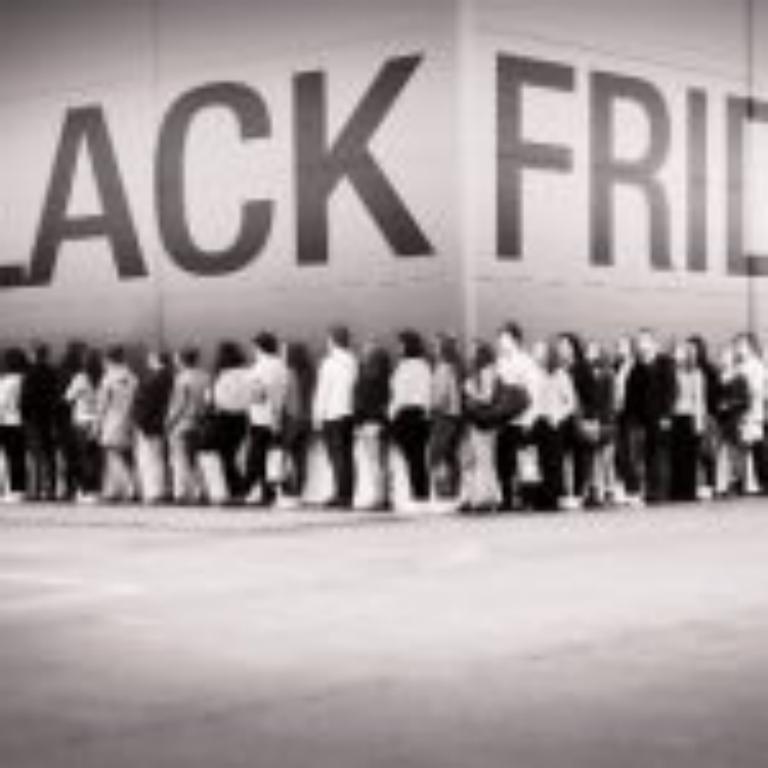 جمعه سیاه، به سبک ایرانی!