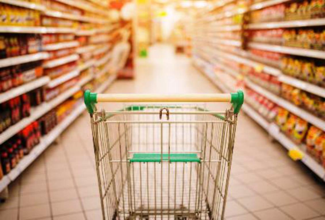 سوپرمارکت در جهان اول!