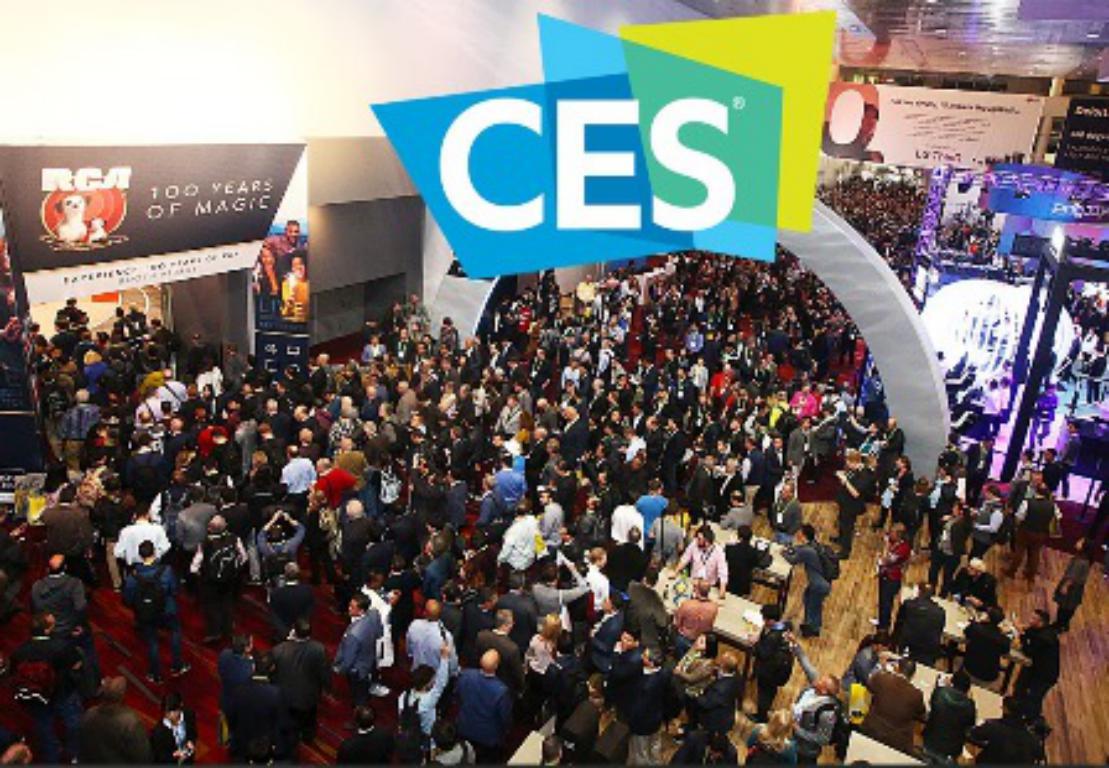 نمایشگاههای معروف جهان؛ CES!